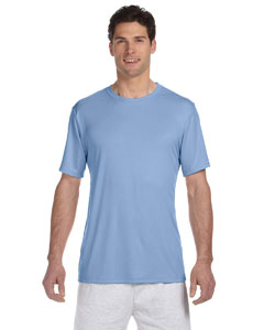Light Blue 4 oz. Cool Dri® T-Shirt