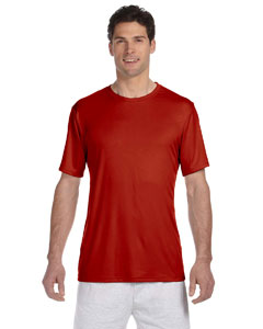 Deep Red 4 oz. Cool Dri® T-Shirt