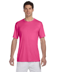 Wow Pink 4 oz. Cool Dri® T-Shirt