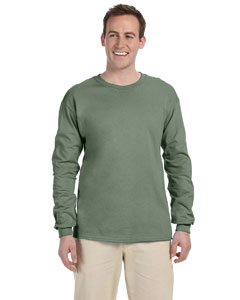 Sagestone 5 oz., 100% Heavy Cotton HD® Long-Sleeve T-Shirt