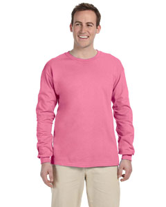 Azalea 5 oz., 100% Heavy Cotton HD® Long-Sleeve T-Shirt
