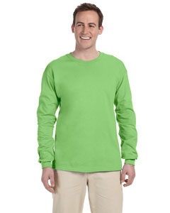 Kiwi 5 oz., 100% Heavy Cotton HD® Long-Sleeve T-Shirt