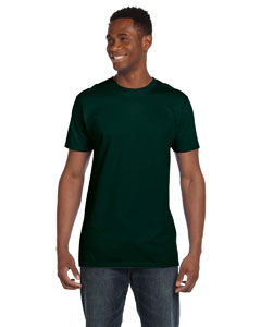 Deep Forest 4.5 oz., 100% Ringspun Cotton nano®-T T-Shirt
