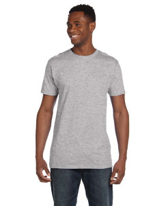 Light Steel 4.5 oz., 100% Ringspun Cotton nano®-T T-Shirt