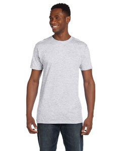 Ash 4.5 oz., 100% Ringspun Cotton nano®-T T-Shirt