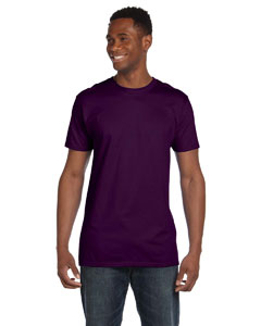 Winterberry 4.5 oz., 100% Ringspun Cotton nano®-T T-Shirt