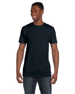 Vintage Black 4.5 oz., 100% Ringspun Cotton nano®-T T-Shirt