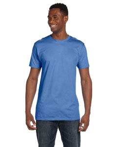 Vintage Blue 4.5 oz., 100% Ringspun Cotton nano®-T T-Shirt
