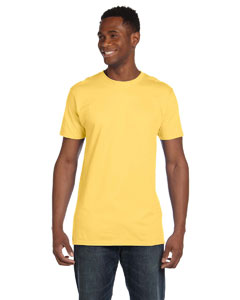 Vintage Gold 4.5 oz., 100% Ringspun Cotton nano®-T T-Shirt