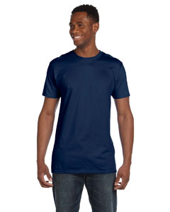 Vintage Navy 4.5 oz., 100% Ringspun Cotton nano®-T T-Shirt