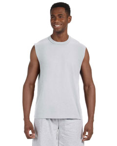 Ash 5 oz. HiDENSI-T® Sleeveless T-Shirt