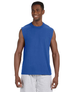 Royal 5 oz. HiDENSI-T® Sleeveless T-Shirt