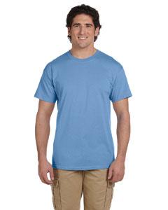 Carolina Blue 5.2 oz., 50/50 ComfortBlend® EcoSmart® T-Shirt