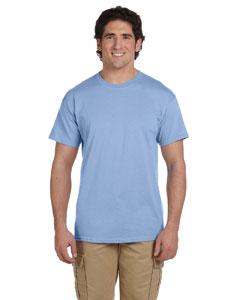 Light Blue 5.2 oz., 50/50 ComfortBlend® EcoSmart® T-Shirt