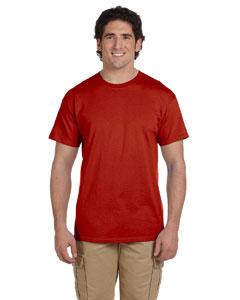 Deep Red 5.2 oz., 50/50 ComfortBlend® EcoSmart® T-Shirt