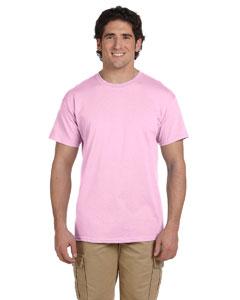 Pale Pink 5.2 oz., 50/50 ComfortBlend® EcoSmart® T-Shirt
