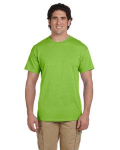 Lime 5.2 oz., 50/50 ComfortBlend® EcoSmart® T-Shirt