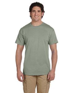 Stonewash Green 5.2 oz., 50/50 ComfortBlend® EcoSmart® T-Shirt