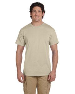 Sand 5.2 oz., 50/50 ComfortBlend® EcoSmart® T-Shirt
