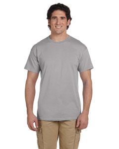 Light Steel 5.2 oz., 50/50 ComfortBlend® EcoSmart® T-Shirt