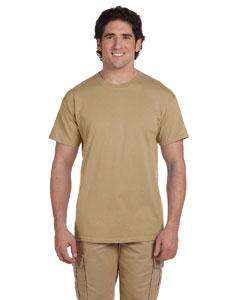 Pebble 5.2 oz., 50/50 ComfortBlend® EcoSmart® T-Shirt