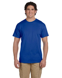 Deep Royal 5.2 oz., 50/50 ComfortBlend® EcoSmart® T-Shirt