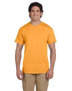 Gold 5.2 oz., 50/50 ComfortBlend® EcoSmart® T-Shirt