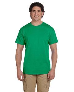 Kelly Green 5.2 oz., 50/50 ComfortBlend® EcoSmart® T-Shirt