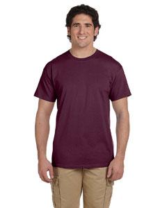 Maroon 5.2 oz., 50/50 ComfortBlend® EcoSmart® T-Shirt