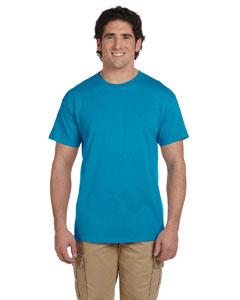 Teal 5.2 oz., 50/50 ComfortBlend® EcoSmart® T-Shirt