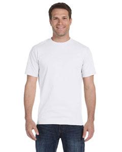 White 6.1 oz. Beefy-T®