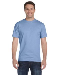 Light Blue 6.1 oz. Beefy-T®