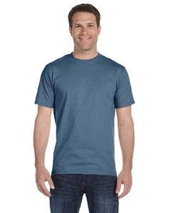 Denim Blue 6.1 oz. Beefy-T®