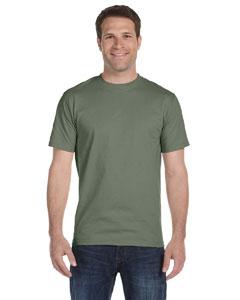Fatigue Green 6.1 oz. Beefy-T®