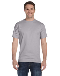 Oxford Gray 6.1 oz. Beefy-T®