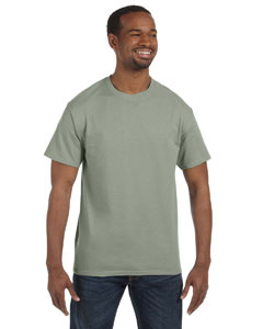 Stonewash Green 6.1 oz. Tagless® T-Shirt