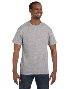 Light Steel 6.1 oz. Tagless® T-Shirt