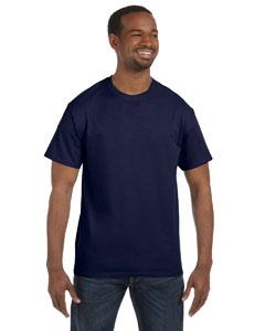 Deep Navy 6.1 oz. Tagless® T-Shirt