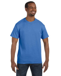 Palace Blue 6.1 oz. Tagless® T-Shirt