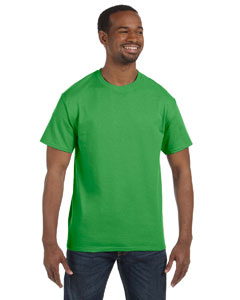 Shamrock Green 6.1 oz. Tagless® T-Shirt