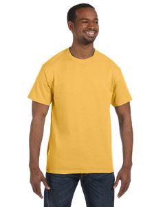 Gold Nugget 6.1 oz. Tagless® T-Shirt