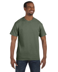 Fatigue Green 6.1 oz. Tagless® T-Shirt