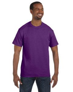 Violet 6.1 oz. Tagless® T-Shirt