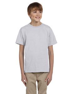 Ash Youth 5.2 oz., 50/50 ComfortBlend® EcoSmart® T-Shirt