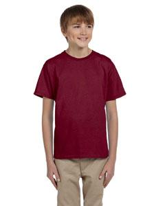 Cardinal Youth 5.2 oz., 50/50 ComfortBlend® EcoSmart® T-Shirt