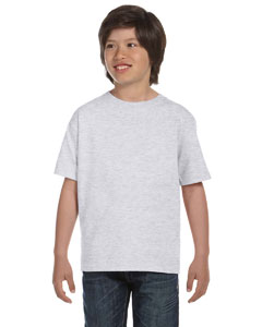 Ash Youth 6.1 oz. Beefy-T®