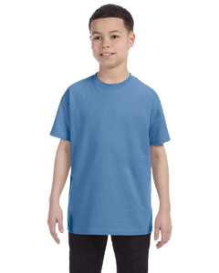 Carolina Blue Youth 6.1 oz. Tagless® T-Shirt