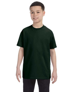 Deep Forest Youth 6.1 oz. Tagless® T-Shirt