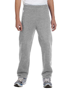 Oxford Youth Dri-Power® Fleece Open-Bottom Pant