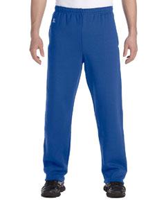 Royal Dri-Power® Open-Bottom Fleece Pocket Pant